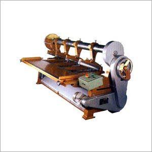 Eccentric Slotting Machine