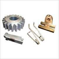 Wire Straightening Machines Spare Parts