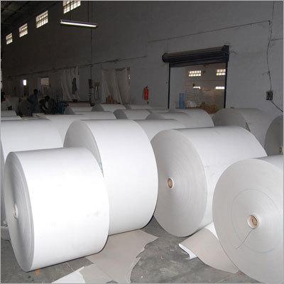 White Paper Boards