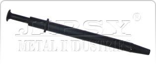 3/4/5 Prong Diamond Holder (Grip) Met Black Big