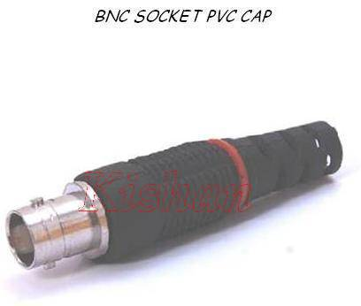BNC Connectors & Adaptor
