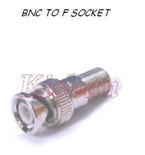 BNC Connectors socket