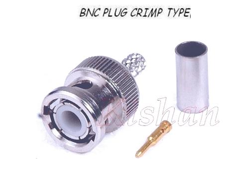 BNC Connectors Part