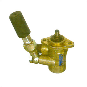 Injection Fuel Pump