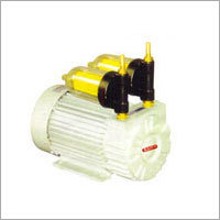 Totally Dry Vacuum Pump