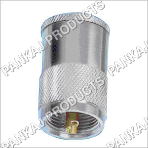 UHF Plug Solder Type RG 217
