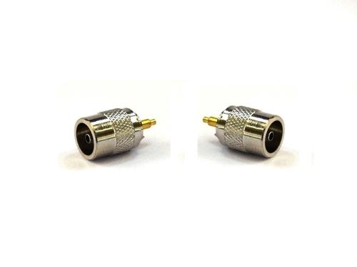 UHF Plug (PL.259) RG8/213