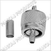 UHF Male Crimp Type RG 58
