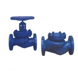 Cast Steel Globe Steam Stop Valve