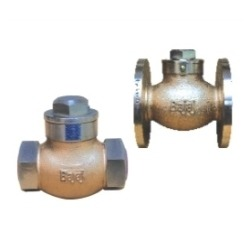 Bronze Horizontal Lift Check Valves
