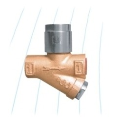Bronze Thermodynamic TD-3 Steam Trap