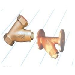 Bronze Y-Type Strainer