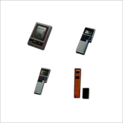 Soil Testing Meters