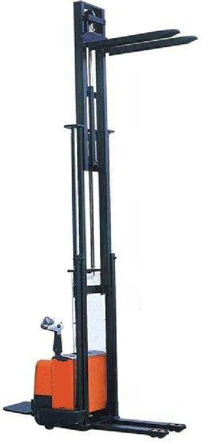 Fully Bettery Operated Stacker
