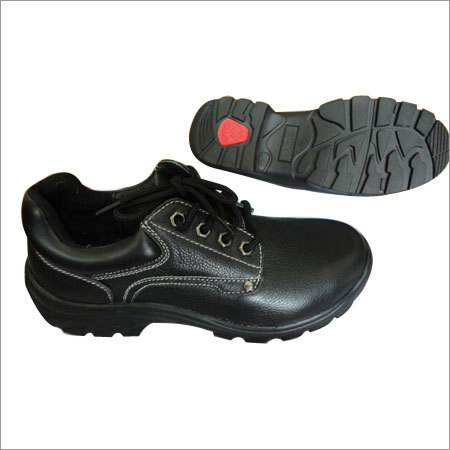 Mens All Leather Shoes