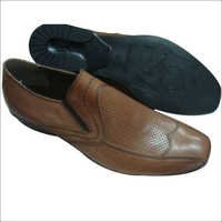 Brown Italian Shoes