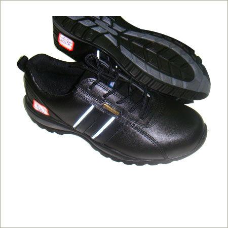 Fancy Leather Shoe