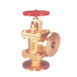 Bronze Accessible Feed Check Valve