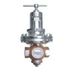 Bronze Type Pressure Reducing Valve
