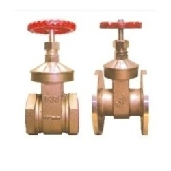 Gate Valve G.M (Leaded Tin Bronze)