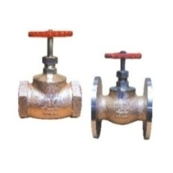 Globe Valve G.M (Loaded Tin Bronze)