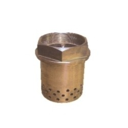 Bronze Foot Valve Boring Type