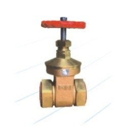 Bronze Gate Valve Heavy Duty