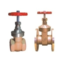 Gate Valve (Pegular Type)