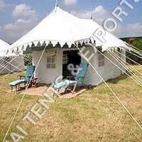 Economical Swiss Cottage Tent