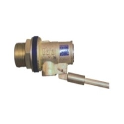 Brass Die Casted Float Valves