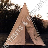 Small Tipi Tent