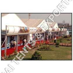 Exhibition Frame Tent