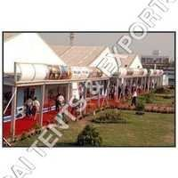 Exhibition Tent Hanger