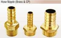 Brass Hose Collar