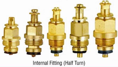 Brass Internal Fitting
