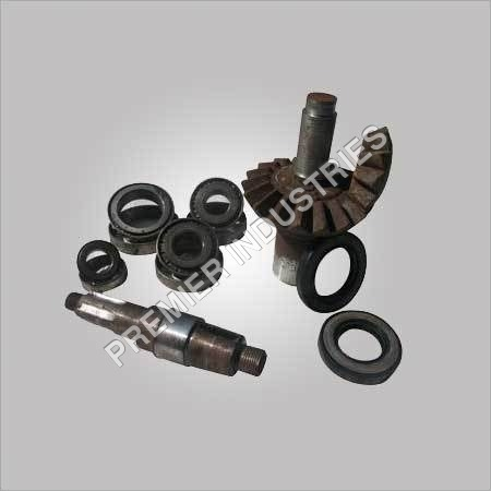 Tractor PTO Pullyes Spare Parts