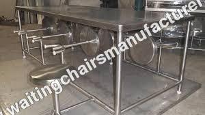 SS Hostel Tables