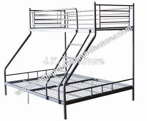 SS Bunk Beds