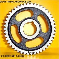 Cam Gear For Andoria