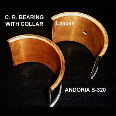 C.R, Bearing Collar For Andoria S-320