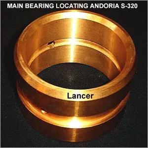 Main Bearing Locating Bush For Andoria S-320