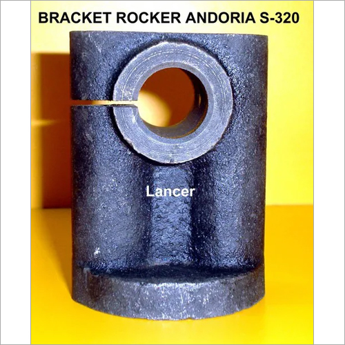 Rocker Bracket For Andoria S-320