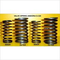 Valve Spring For Andoria S-320