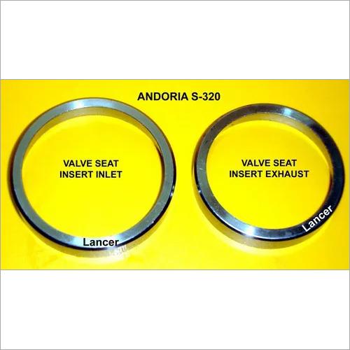 Valve Seat For Andoria S-320