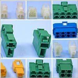 Male & Female Connectors - 250 Series