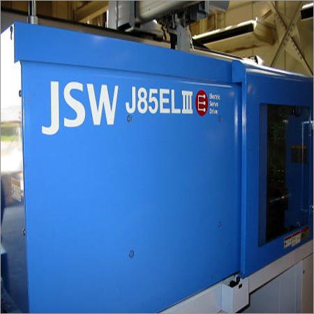 Electric Injection Moulding Machine (J85EL)