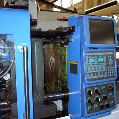 Industrial Electric Injection Moulding Machine