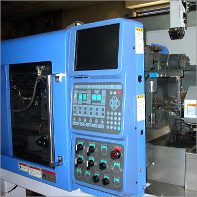 Full Auto Electrical Injection Moulding Machine