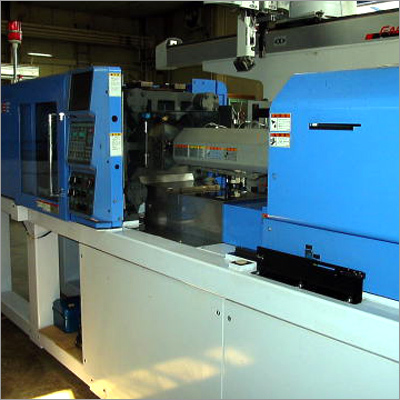 Electrical Molding Machine
