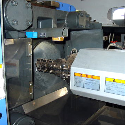 Electric Injection Mold Machinery